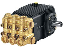 High Pressure Pumps India